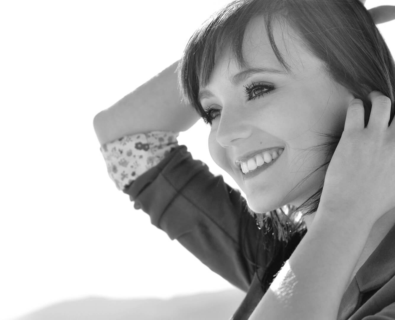 Kristin Lenk Portrait